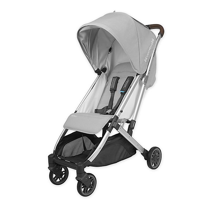 Alternate image 1 for MINU® by UPPAbaby®  Stroller in Devin
