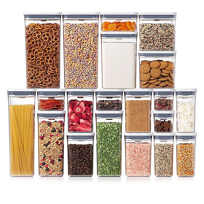 Alternate image 1 for OXO Good Grips® POP Food Storage Container Collection