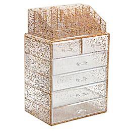 Sorbus 2-Piece 6-Drawer Vanity Organizer