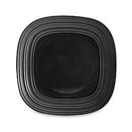 Mikasa® Swirl Square Salad Plate in Graphite