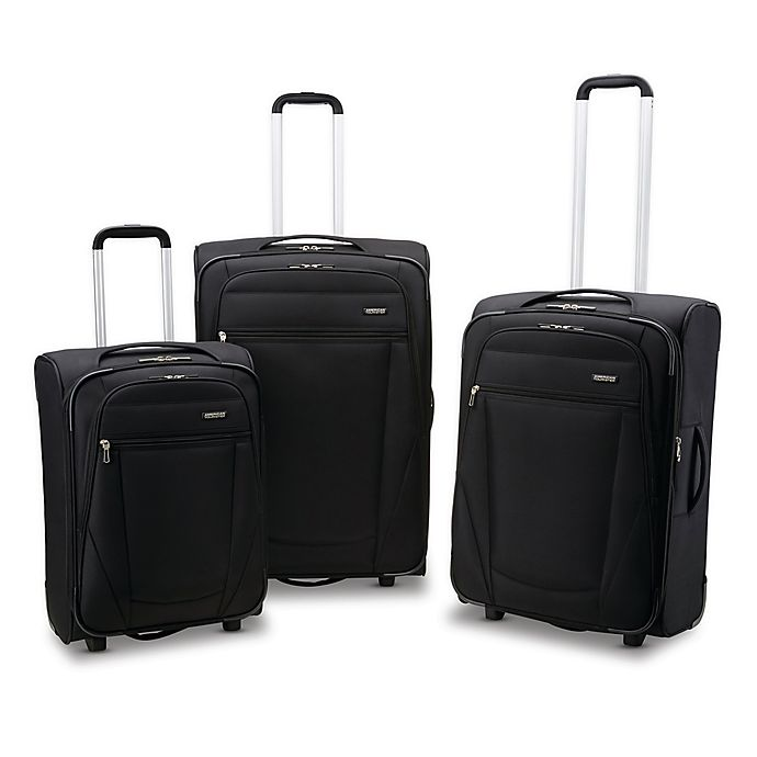 Alternate image 1 for American Tourister® Blast XLT Softside Luggage Collection