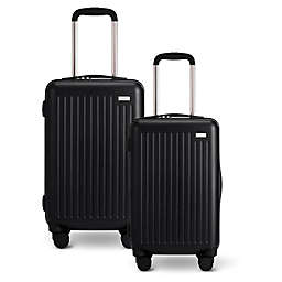 The Flier Hardside Spinner Checked Luggage