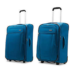 American Tourister® Blast XLT Softside Upright Checked Luggage