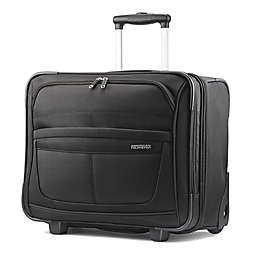 American Tourister® DeLite 3 Softside Underseat Luggage in Black