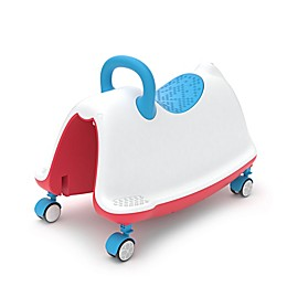 Chillafish Trackie Ride-On and Rocker