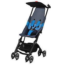 GB Pockit Air All-Terrain Compact Stroller in Night Blue