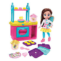 Fisher-Price® Butterbean Cafe Magical Bake Oven