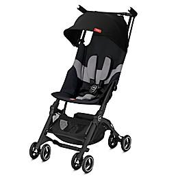 GB Pockit+ All Terrain Compact Stroller