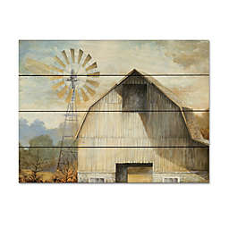Courtside Market® Barn Country Wood Pallet Wall Art