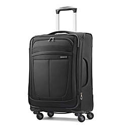 American Tourister® DeLite 3 Softside Spinner Carry On Luggage in Black
