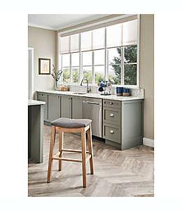Banco para barra de cocina Bee & Willow™ Home en gris