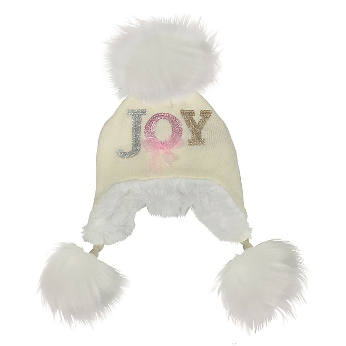 Alternate image 1 for Toby Fairy™ Joy Holiday Scandi Hat