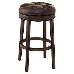 Hillsdale Furniture Krauss Backless Swivel Stool