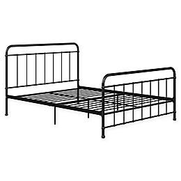 EveryRoom Belmont Metal Bed Frame