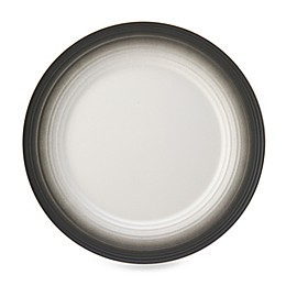 Mikasa® Swirl Ombre Dinner Plate in Graphite