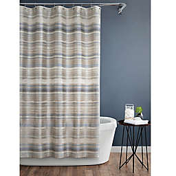 Croscill® Darian Shower Curtain in Taupe