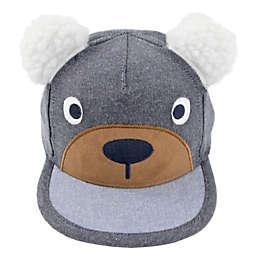Addie & Tate 3D Bear Hat