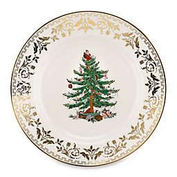 Spode® Christmas Tree Gold Dinner Plate (Set of 4)