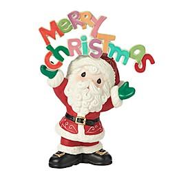Precious Moments® 11th Annual Santa Figurine