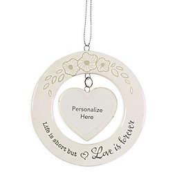 Precious Moments® Bereavement Memorial Ornament