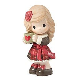 Precious Moments® 2019 Girl Figurine
