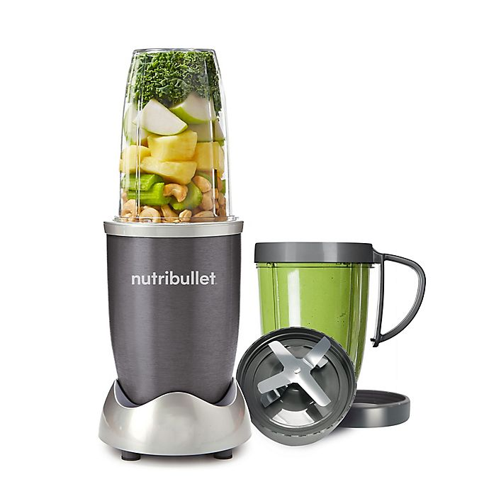 Alternate image 1 for NutriBullet® Nutrient Extractor