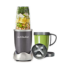 The Original Nutribullet® Multifunction Blender