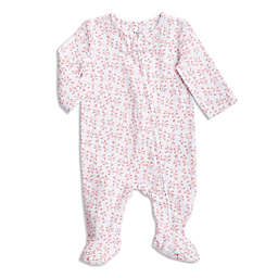aden + anais® Vines Footie in Pink