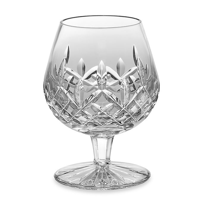 Alternate image 1 for Waterford® Lismore 12-Ounce Brandy