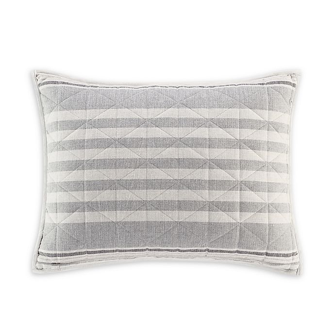 Alternate image 1 for UGG® Terra Reversible Pillow Sham