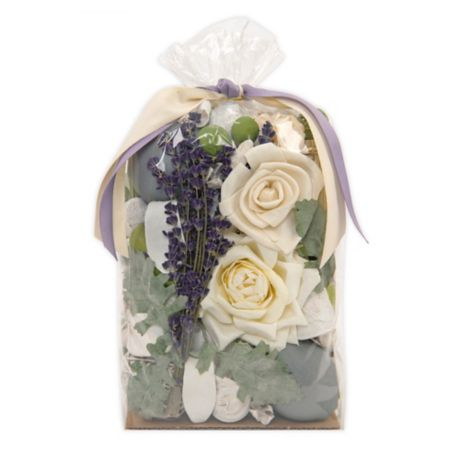 Bee Amp Willow Home Lavender And Rose Potpourri Bag Bed