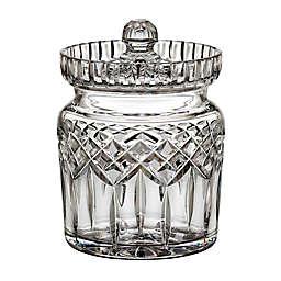 Waterford® Crystal Lismore Biscuit Barrel