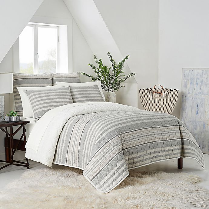 Alternate image 1 for UGG® Terra Bedding Collection