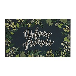 Welcome Friends 18\