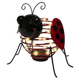 Ladybug Solar Light