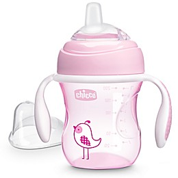 Chicco® 7 oz. Silicone Spout Transition Sippy Cup