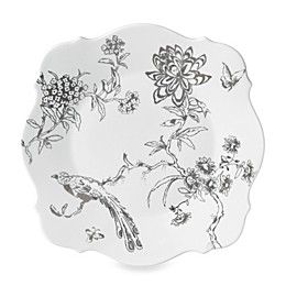 Wedgwood® Jasper Conran Chinoiserie Accent Plate in Platinum