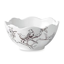 Wedgwood® Jasper Conran Chinoiserie Gift Bowl in Platinum