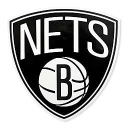 NBA Brooklyn Nets Mini Primary Logo Graphic Decal