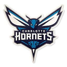 NBA Charlotte Hornets Mini Primary Logo Graphic Decal