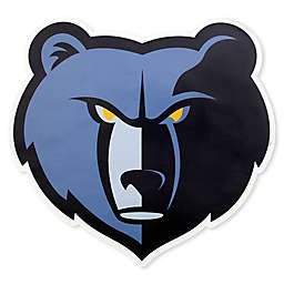 NBA Memphis Grizzlies Mini Primary Logo Graphic Decal