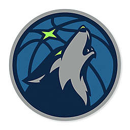 NBA Minnesota Timberwolves Mini Primary Logo Graphic Decal