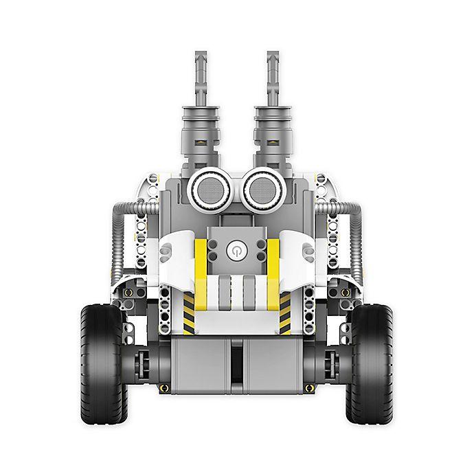 Alternate image 1 for UBTECH JIMU™ BuilderBots Series: Overdrive Kit