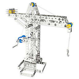 Eitech® Classic Series Cranes/Windmill 270-Piece Building Set