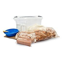 Teifoc® Basic Starter 100-Piece Building Brick Set