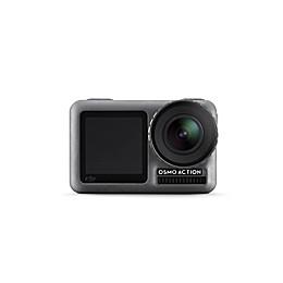 DJI Osmo 4K Action Camera in Black