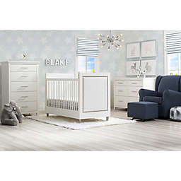 Simmons Kids® Avery Nursery Furniture Collection