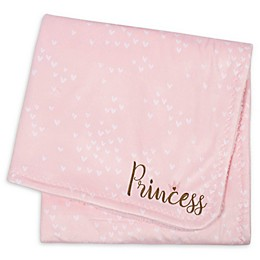 Gerber® Princess See Me Grow Blanket
