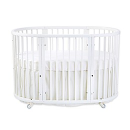Stokke® Sleepi™ Crib Bed Skirt by Pehr