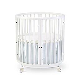 Stokke® Sleepi™ Mini Crib Bed Skirt by Pehr